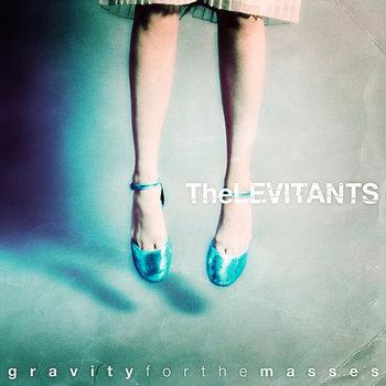 Gravity for the Masses cover art