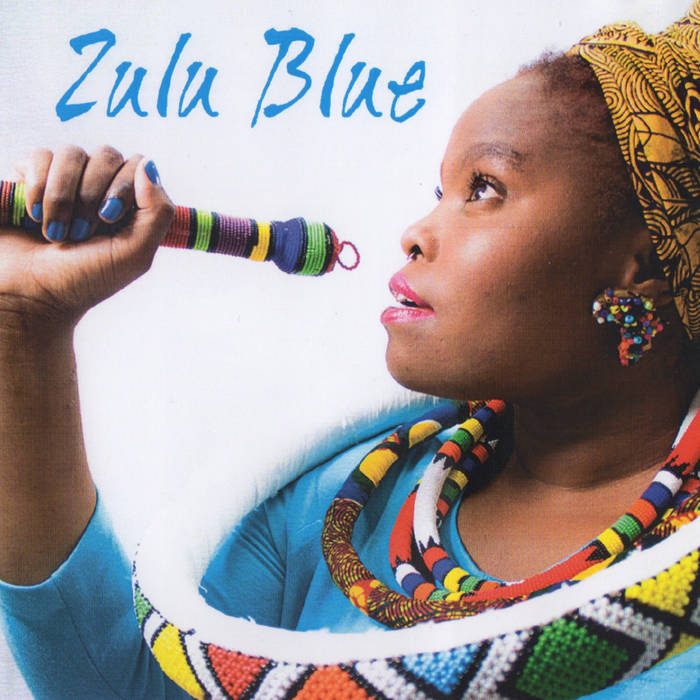 Zulublue II cover art