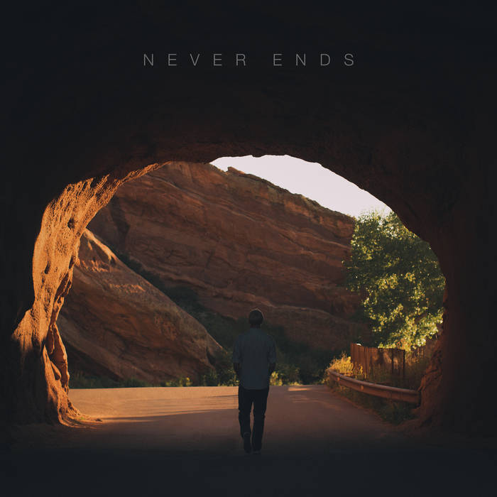 Never Ends cover art