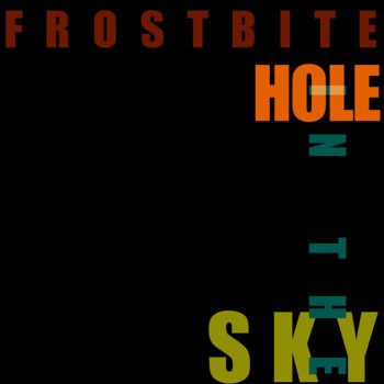 Hole in the Sky cover art