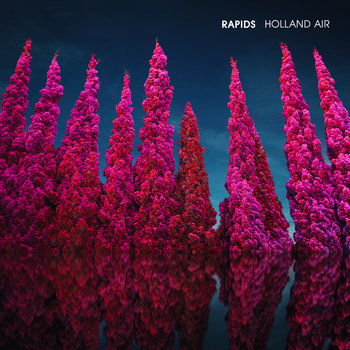 Holland Air cover art