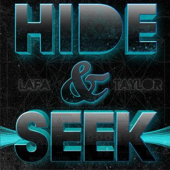 Hide & Seek cover art