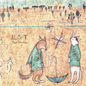 L.S.T. cover art