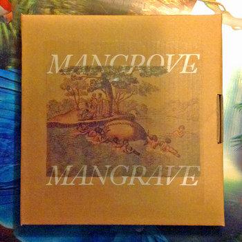 MANGROVE MANGRAVE cover art