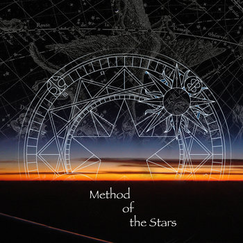 Method of the Stars EP cover art