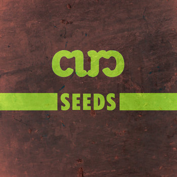 Seeds cover art