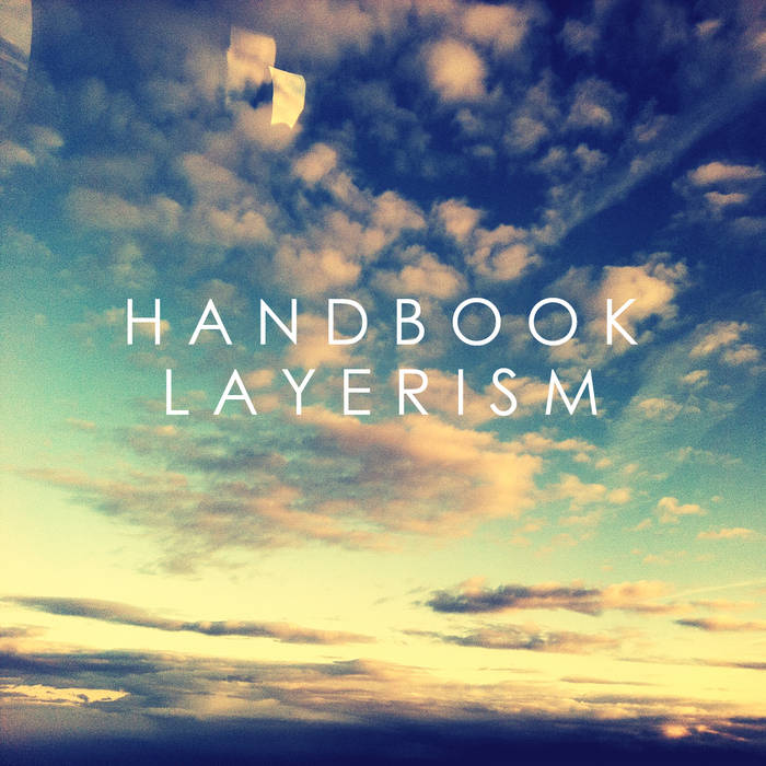 Layerism cover art
