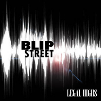 Legal Highs cover art
