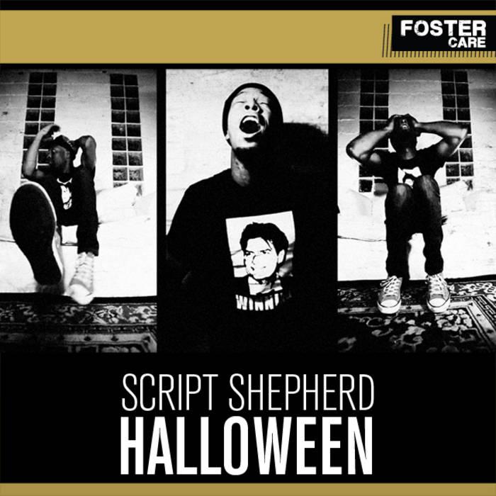 Script Shepherd - Halloween cover art