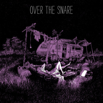 Over the Snare cover art