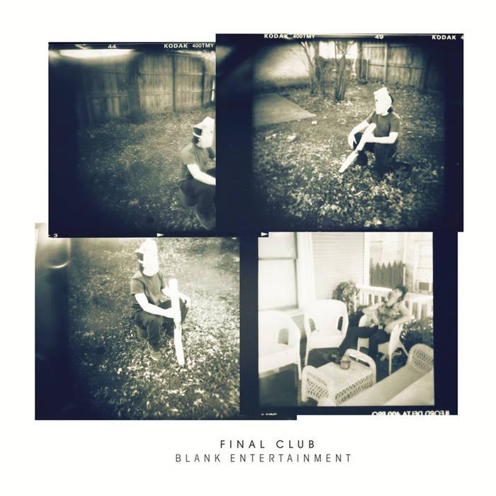 Blank Entertainment cover art