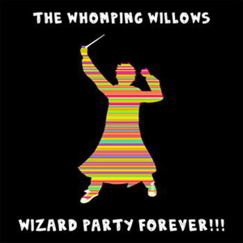 Wizard Party Forever cover art