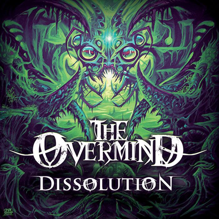 The Overmind-Dissolution-(BGDS002)-CDREP-FLAC-2015-86D Download