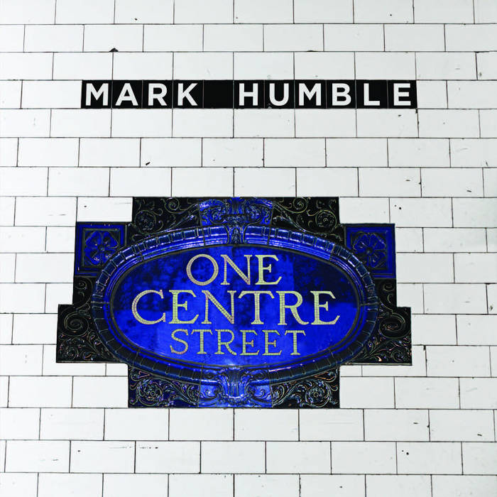 One Centre Street cover art