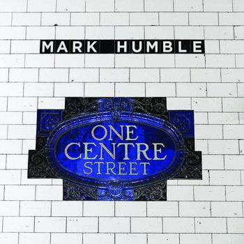 One Centre Street cover art