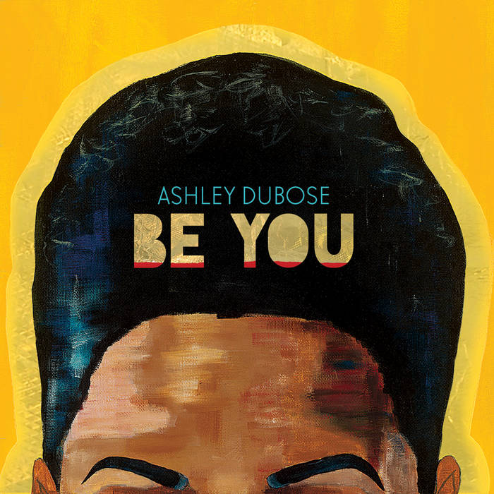 Be You cover art