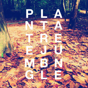 JUMBNGLE (EP) cover art
