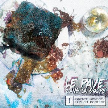 Le Pavé dans la Soupe cover art
