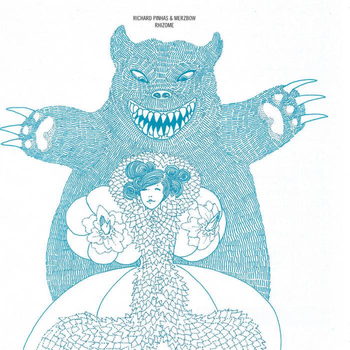 Rhizome cover art