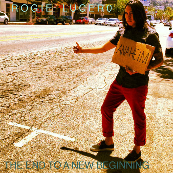 The End To A New Beginning cover art