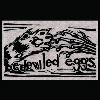 Bedeviled Eggs EP cover art