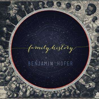 Family History cover art