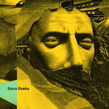 Stara Rzeka (vinyl, Infinite Greyscale) cover art