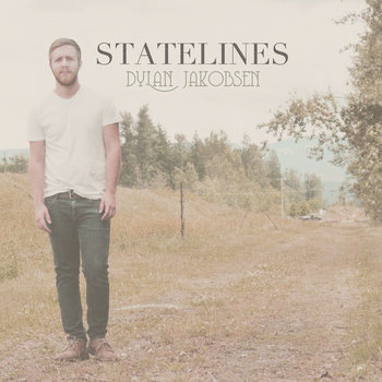Statelines cover art
