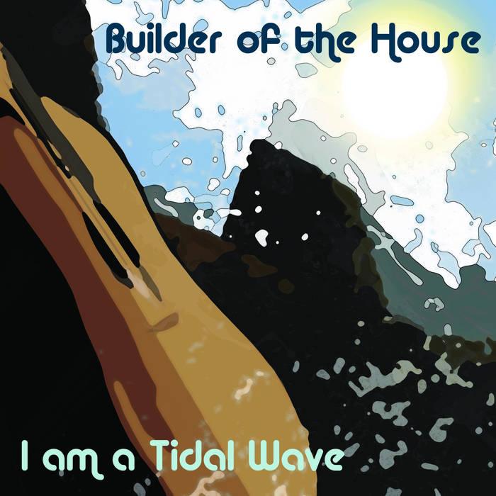 I am a Tidal Wave cover art