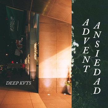 Advent Ansiedad cover art