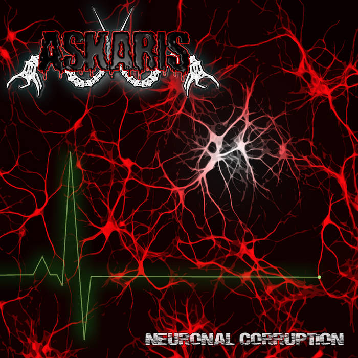 Neuronal Corruption cover art