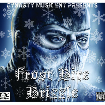 Frost Bite Brizzle cover art