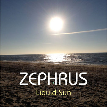 Liquid Sun cover art