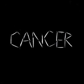 Cancer cover art