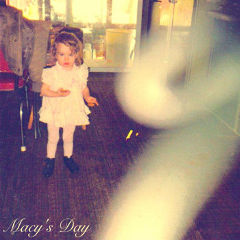 Macy's Day cover art