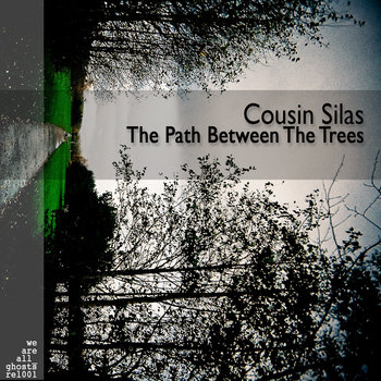 The Path Between The Trees (waag_rel001) cover art
