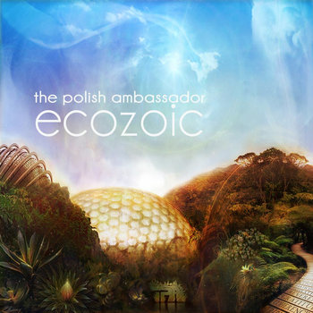 Ecozoic cover art