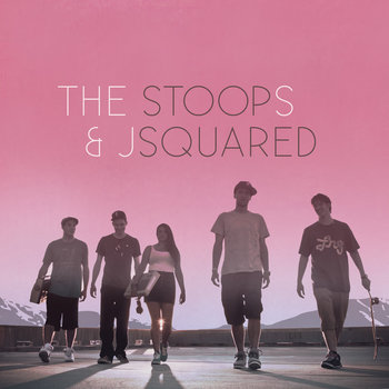 STOOPSQUARED cover art