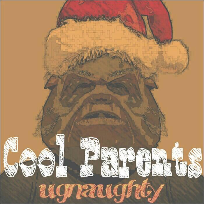 Ugnaughty cover art