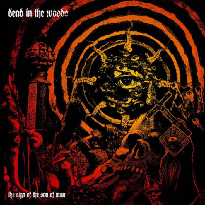 The Sign of the Son of Man cover art