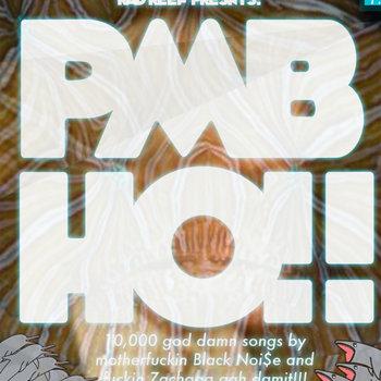 PMB HO!! cover art