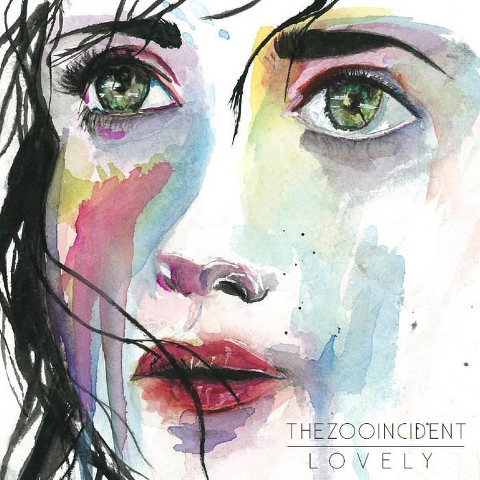 Lovely cover art