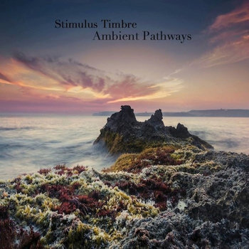 Ambient Patways [EP] cover art