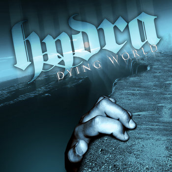 Dying World EP cover art