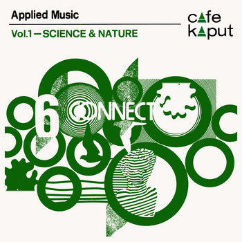 Applied Music Vol.1 - Science & Nature cover art
