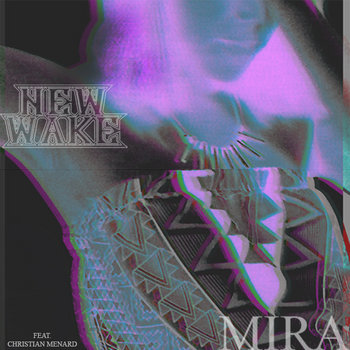 Mira [Single] cover art