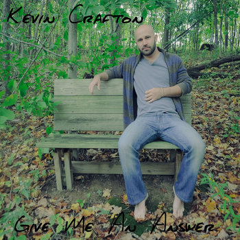 Give Me An Answer EP cover art