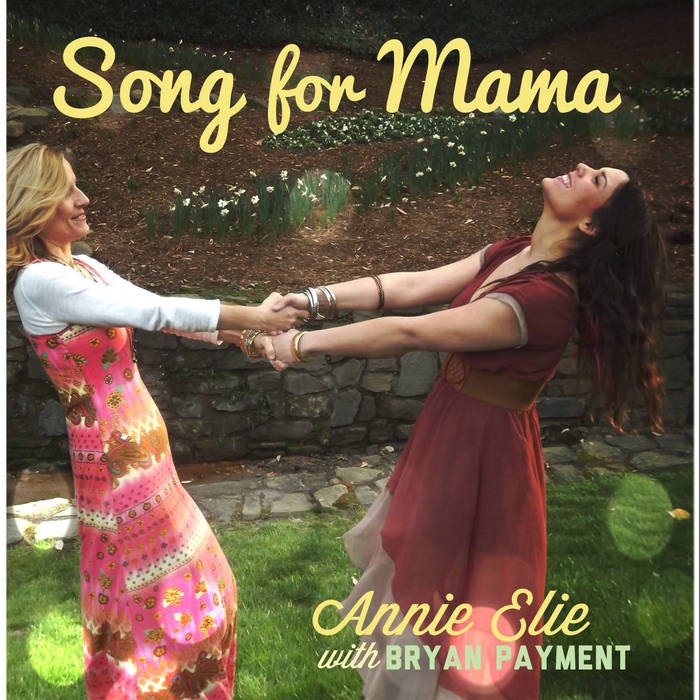 Song for Mama cover art
