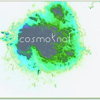cosmoknot cover art