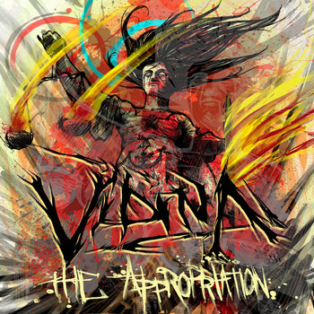 The Appropriation cover art